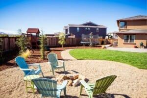 Backyard Landscape Design