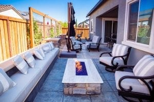 Fire-Pit-Outdoor-Landscaping