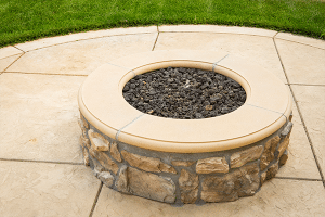 Fire Pit Landscaping Ideas For Your Backyard