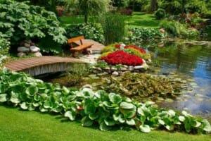 Benefits of Creating a Landscape Design Plan
