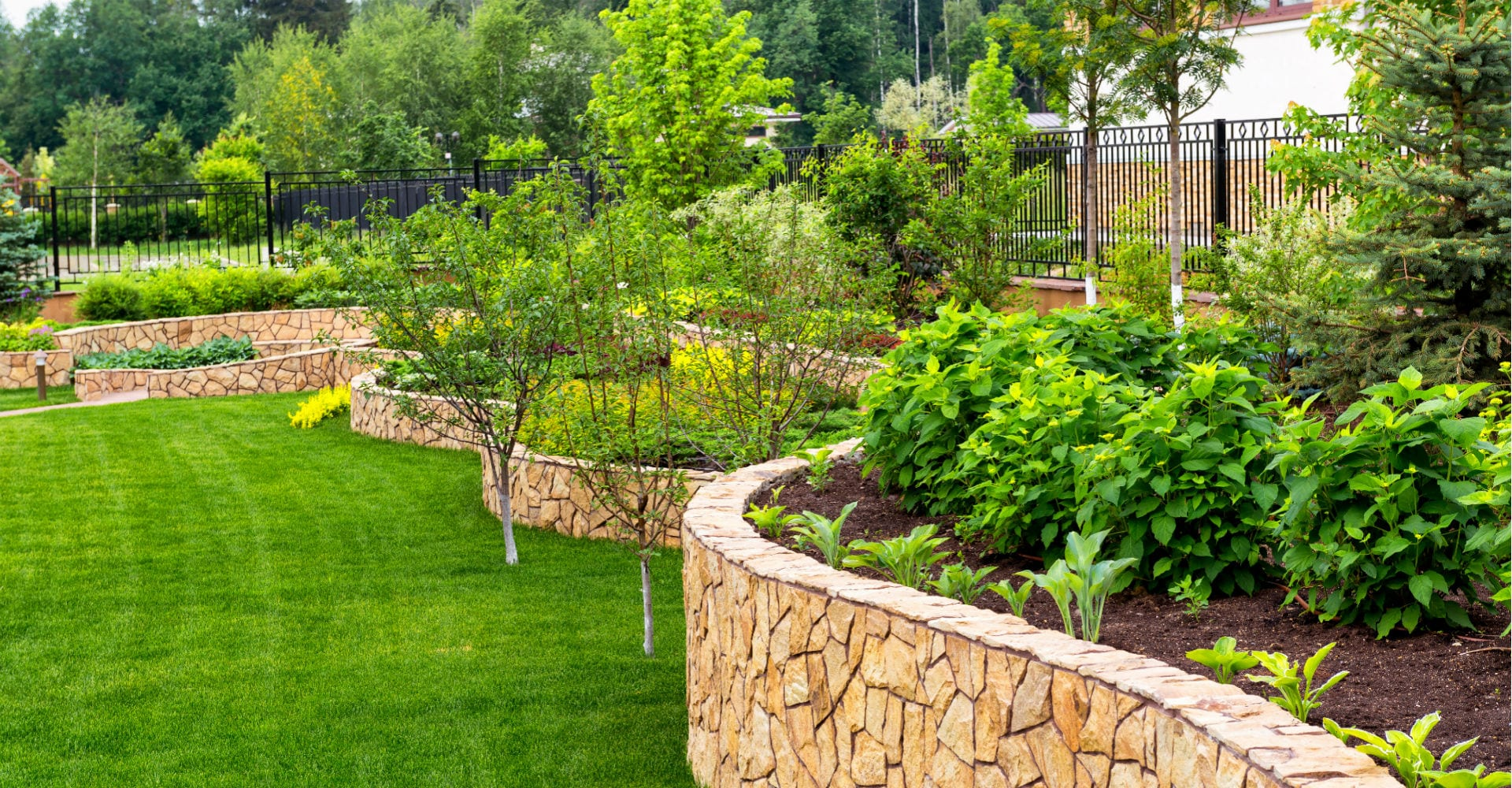 Landscapers Near Me 5 Steps To Choose The Best