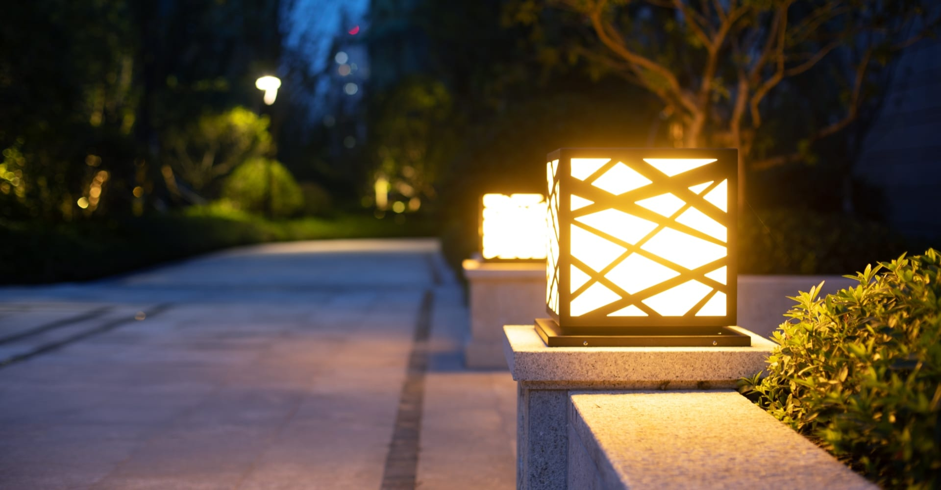 5 Reasons Why Outdoor Lighting Is