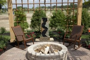 4 Ways to Spruce Up Your Outdoor Living Space for Spring1