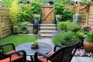 Is Remodeling a Backyard Worth the Investment
