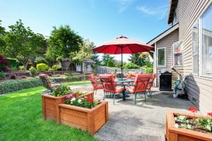 5 Structures that Will Enhance Your Landscape1